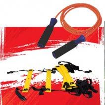 Trainings-/ Feldausrüstung