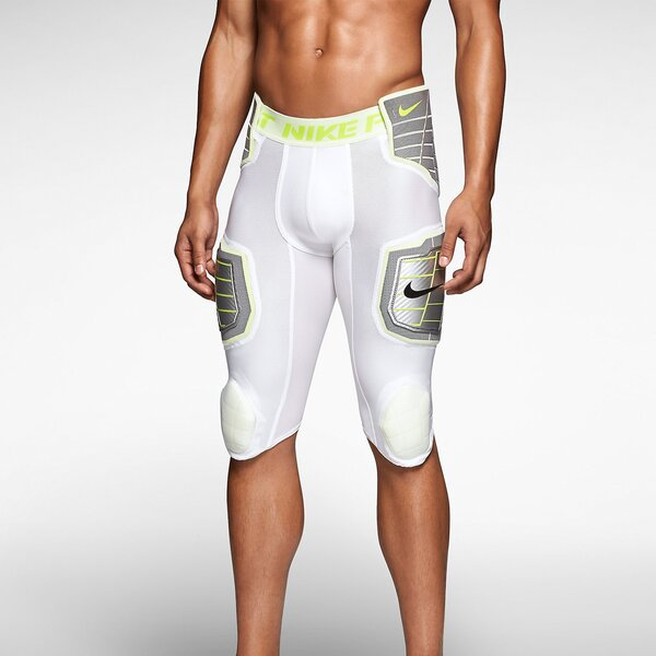 NIKE American Football Compressionshort Hyperstrong 7...